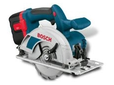 A Bosch electric tool can now be ordered online.