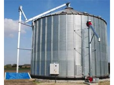 Grain Conveyors from De Vree Equipment