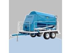 Kongskilde DPC40 Combi Grain Cleaners