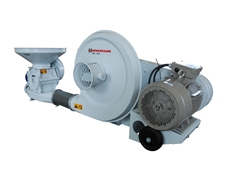 Kongskilde High Pressure Blowers from De Vree Equipment