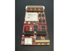 FM680 Virtex-6 XMC and PMC module