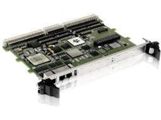 Kontron 6U VME multi-processor board VM6250