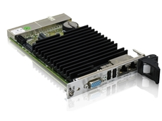 Kontron brings Intel Atom record breaking performance per watt into CompactPCI systems