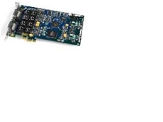 PCI Express avionics interfaces from Dedicated Systems Australia