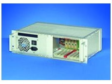 Schroff CompactPCI hybrid systems