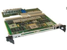 Interface Concepts IC-De6-VMEb single board computer from Dedicated Systems