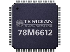 Teridian 78M6612