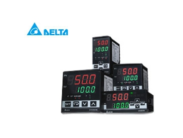 DT Series Temperature Controllers