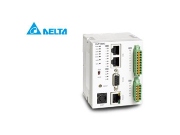 Network PLC Motion Controllers