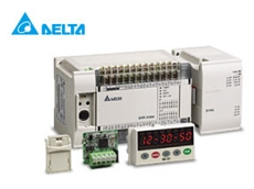 Managing Complicated Distributed Control Systems with Delta Process Automation Technology
