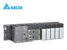 AH500 series – High Performance PLC