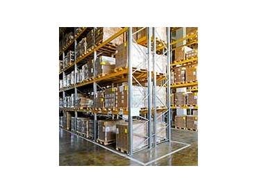 Manual Pallet Storage