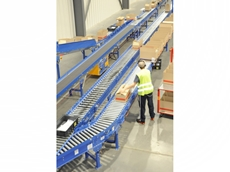 Colby conveyors