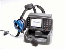 Dematic Voice Solution: Vocollect Voice on Motorola WT4000 Series