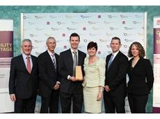 Dematic achieves Bronze Partner Status for Sustainability Advantage Programme