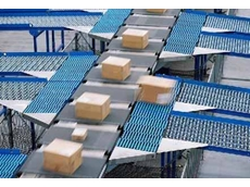 Dematic installs cross dock sorting system at Kmart's new Melbourne DC