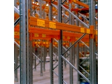 ColbyRACK UU-Beams are heavy duty pallet racking beams for use in distribution centres