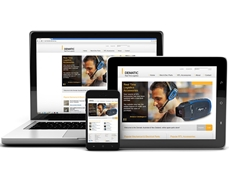 The Dematic Service webstore enables customers to take advantage of the rapid purchase process