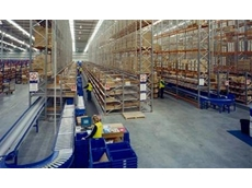 Voice Directed Order Picking solution develops productivity