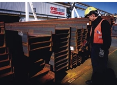 Dematic's real-time solution enables OneSteel Distribution's supply chain