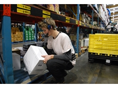 Dematic voice picking solution improves supply chain efficiency for Foodstuffs