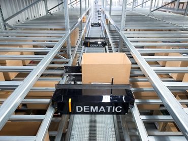 Dematic Wins Wesfarmers Industrial Amp Safety Award