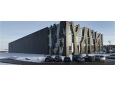 Mammut raises logistics performance with new distribution centre