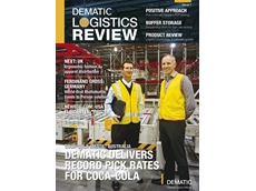 New Global Logistics Newsletter from Dematic
