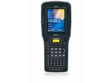 Omnii XT15 handheld computer