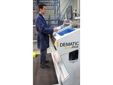 New RapidPick split case picking stations announced by Dematic