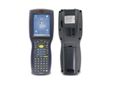 Portable RF terminals connect your staff with real time information on the move