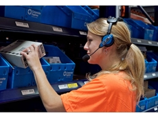 By freeing the operator's hands to handle the stock items, the order picker can focus entirely on retrieving the required items.