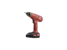 E-LIT series cordless fastening tools available from Desoutter