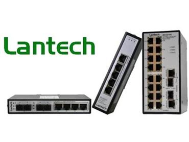 Lantech Ethernet Devices
