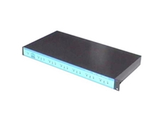 M750 fibre optic interface module