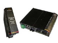 Magnum 6KQ Ethernet switch