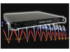 Scimitar series of rack-mount sine wave inverter