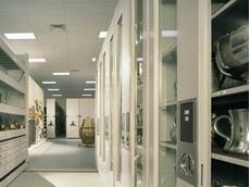 Dexion Specialist Cabinets