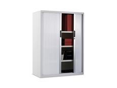 Dexion Strata 2 Tambour Door Cabinet