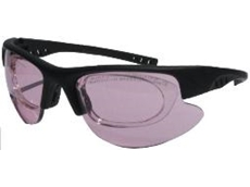 LG-016 laser glasses