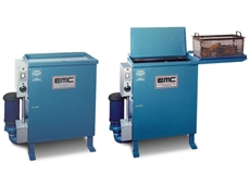 EMC Jetsink Cleaning Stations