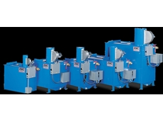 The Waste Eater family of waste water evaporators are ideal for SME's disposing of spent coolant