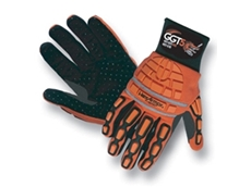 4021 GGT5 protective gloves for the oil and gas industry