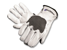 HexArmor SteelLeather III 5033 safety gloves