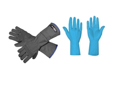 HexArmor Cut-Resistant Safety Gloves
