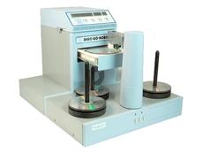 Disc-Go-Roboto disc repair machines