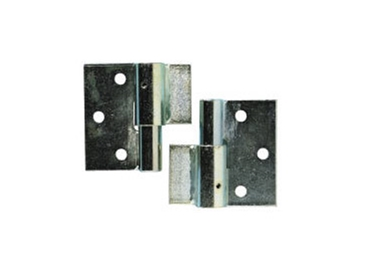 Heavy Duty Weld on Bolt Hinges