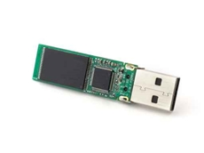 USB stick for data storage, soon to be surpassed by free web storage