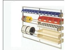 Rak-A-Van kits