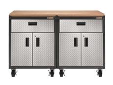 RTA modular cabinet kits